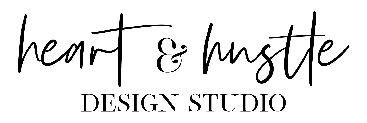 Heart and Hustle Design Studio